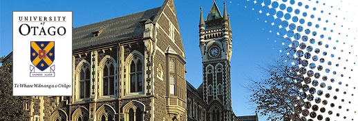 University of Otago Language Centre and Foundation Year – University of Otago, New Zealand